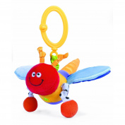 Tolo Toys Wiggly Jigglies Dragonfly
