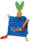 Kaloo 123 Plush Rabbit Doudou