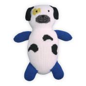 Fair Indigo Pip the Dog Organic Stuffed Animal