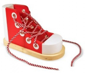 Lacing Sneaker - (Child)