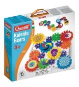 International Playthings Llc INPQA2341 Kaleido Gears 55 Pc Set