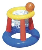 Intex Floating Hoops Basketball Game Colours May Vary