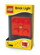 LEGO Transparent Brick Light - Colours May Vary