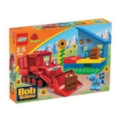 LEGO Duplo Bob the Builder Muck Can Do It 3596