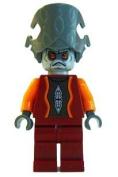 LEGO Star Wars LOOSE Mini Figure Nute Gunray
