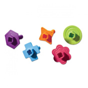 Educational Insights Design and Drill Fun Bolts