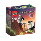 Lego Mars Mission Exclusive Mini Figure Set #5616 Mini Robot