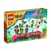 Pirates Advent Calendar
