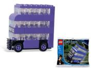 Mini Harry Potter Knight Bus