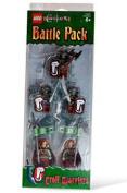 Troll Warrior Battle Pack