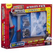 Real Construction Activity Kit