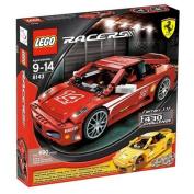 Ferrari F430 Challenge 1:17