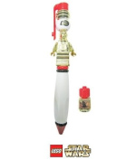 Star Wars C-3PO Lego Pen