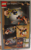 LEGO Technic Bionicle Nui-Rama
