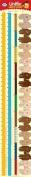 Didax Dd-2702 Unifix Height Chart
