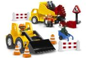 LEGO Duplo: Team Construction
