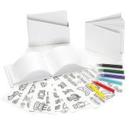 1094000 3 Bitty Books CFKY1094 CREATIVITY FOR KIDS