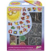 Kelly's Crafts Kidz Sparkle Suncatcher Activity Kit