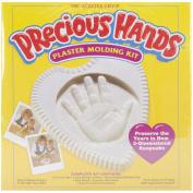 Precious Hands Plaster Moulding Kit