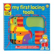 Alex Toys My First Lacing Tools ALX1457T