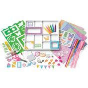 Creativity for Kids Creativity for Kids Scrapbook Shadowbox Kit