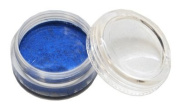 Kustom Body Art 10ml Face Paint Colour Pearlescent Colours 1-each 10ml Blue Pearl