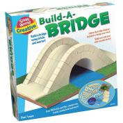 Small World Toys Small World Creative Build-A-Bridge