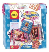 Alex Toys My Scrapbook Case