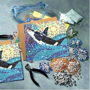 Mosaic Studio Whale