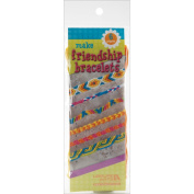 Make Friendship Bracelets Kit-Makes 6-