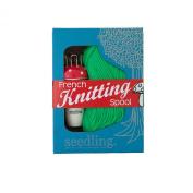 Seedling French Knitting School