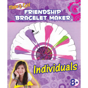 Janlynn Friendship Bracelet Maker Make It Cool