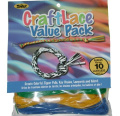 Craftlace Opaque Value Pack