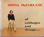 Of Cabbages and Things.. [Hardback]