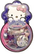 Hello Kitty Fashion Crafts Carded Assistant - Tech Charms