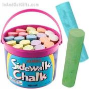 ToySmith Jumbo Sidewalk Chalk