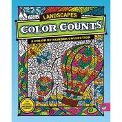 MindWare Colour Counts Landscapes