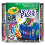 . Crayon Maker with Story Studio