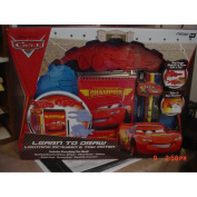 Disney Pixar Cars LEARN TO DRAW Lightning McQueen and Tow Mater by HORIZON GROUP USA