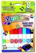 MusiColor Markers