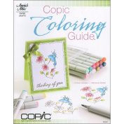 Annies Attic DRG7010271 Copic Coloring Guide Level 1 Book