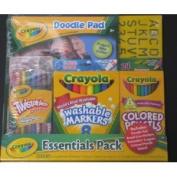 . Essentials Art Drawing Pack