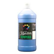 Rock Paint- Handy Art RPC203730 Little Masters Blue 32Oz Tempera Paint