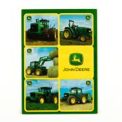 John Deere Sticker Sheets (4) Party Supplies