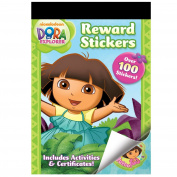 Bendon Publishing Int. Dora Reward Sticker Activity Book