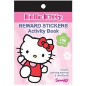 Bendon Publishing 204379 Hello Kitty Reward Sticker Activity Book