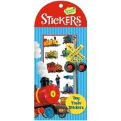 Peaceable Kingdom Sticker Pack - Toy Train