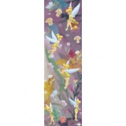 Tinker Bell Garden Slim Stickers