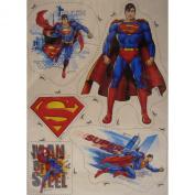 Marvel Heroes Superman