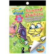 Bendon Publishing 204380 Spongebob Reward Sticker Activity Book
